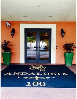 100  Andalusia Av Unit #409 - Photo 1