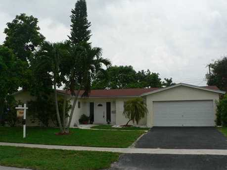 4470 Nw 8 St - Photo 1