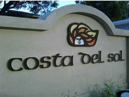9851  Costa Del Sol Bl Unit #e103 - Photo 1