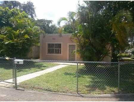 8368 Nw 14 Ct - Photo 1