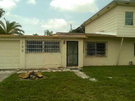 195 Nw 147 St - Photo 1