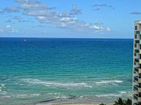 3001 S Ocean Dr #1543 - Photo 1