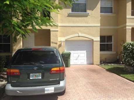 13540 NW 7 Ct #NONE - Photo 1