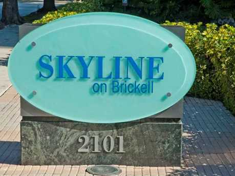 2101  Brickell Av Unit #2403 - Photo 1