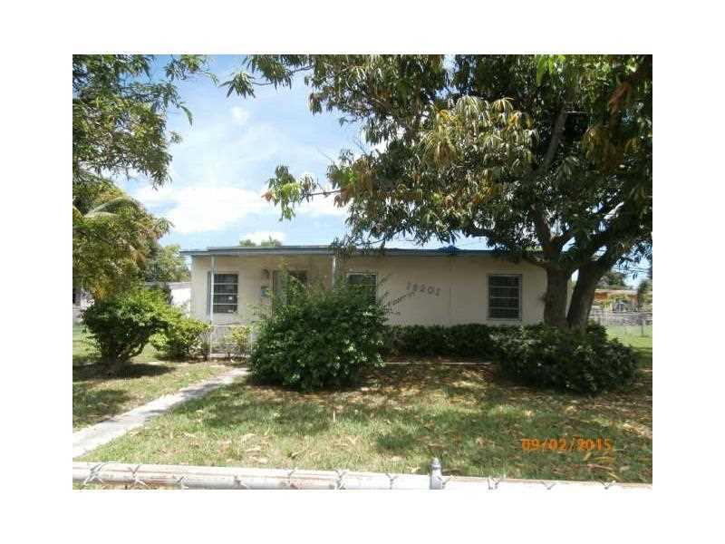 16201 Nw 27 Av Miami Gardens Fl 33054 Mls A2166613