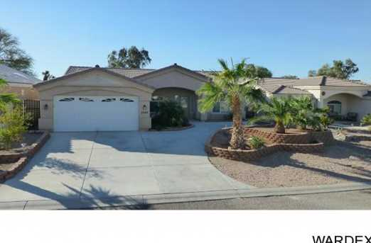 2068 Desert Lakes Dr - Photo 1