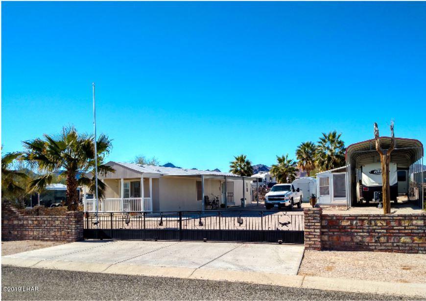 Remarkable 49618 Topaz Ave Quartzsite Az 85346 Mls 1005822 Coldwell Banker Interior Design Ideas Apansoteloinfo