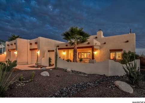 Exterior Lighting Lake Havasu City