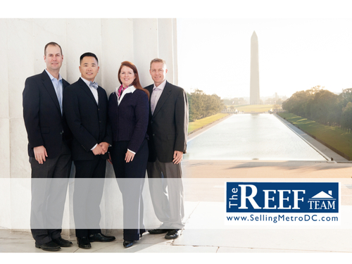 The Reef Team