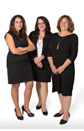 The Real Estate Family - Carol Zolot, Jaime Druck & Judy Hearst