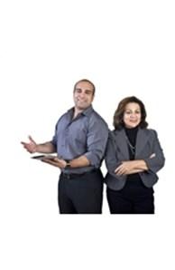 Sam Araghi & Rudi Behdad Group