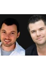 Travis Ruff and Michael Dillon