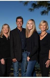 Christy Curtis Team