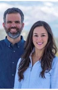 John Biebl & Anna Mcgee
