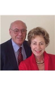 Janet Dore and John Spiller