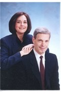 "William ""Bill"" and Eva Sternheim"