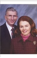 Earl and Jane Matchett
