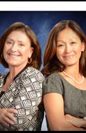 Patricia Deseno & Michelle Lee