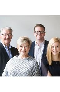 The Buckley Team