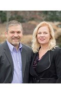David and Kelly Ludwig