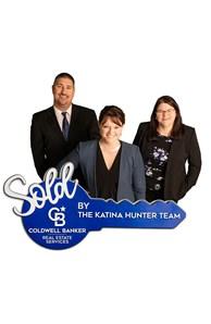 The Katina Hunter Team
