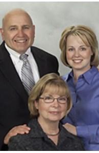 Lynn and Bruce Titus and Kelley Polard