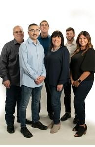 The Dan Haeck Team